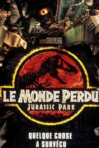 The Lost World: Jurassic Park as Peter Ludlow