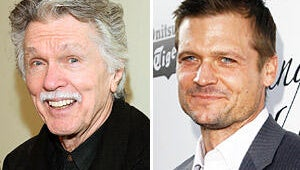 Exclusive: White Collar Snags Tom Skerritt, Bailey Chase for Season 3