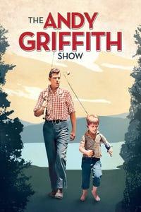 The Andy Griffith Show as Principal Hampton