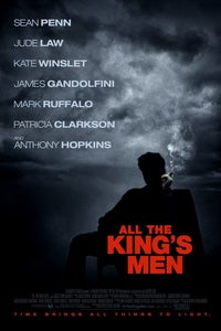 News and a Movie: All the King's Men as Judge Irwin