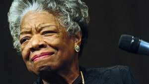 Oprah, The First Lady Pay Tribute to Maya Angelou at Memorial Service