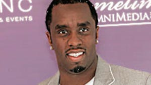 Diddy Plans to Take over TV