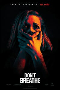 Don't Breathe as The Blind Man