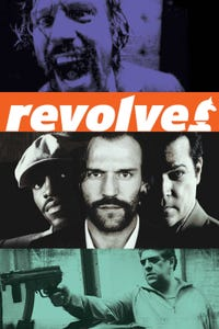 Revolver as Macha