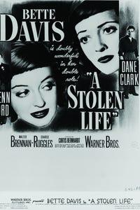 A Stolen Life as Eben Folger