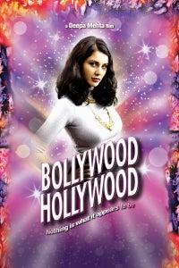 Bollywood/Hollywood as Kimberly