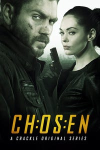 Chosen as Ian Mitchell