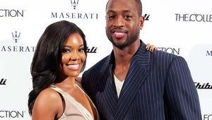 Gabrielle Union Engaged to NBA Star Dwyane Wade