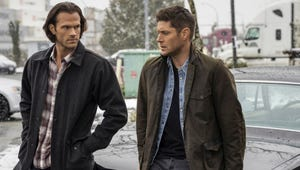 Supernatural's Jared Padalecki and Jensen Ackles Look Back on the Little Occult Show That Could