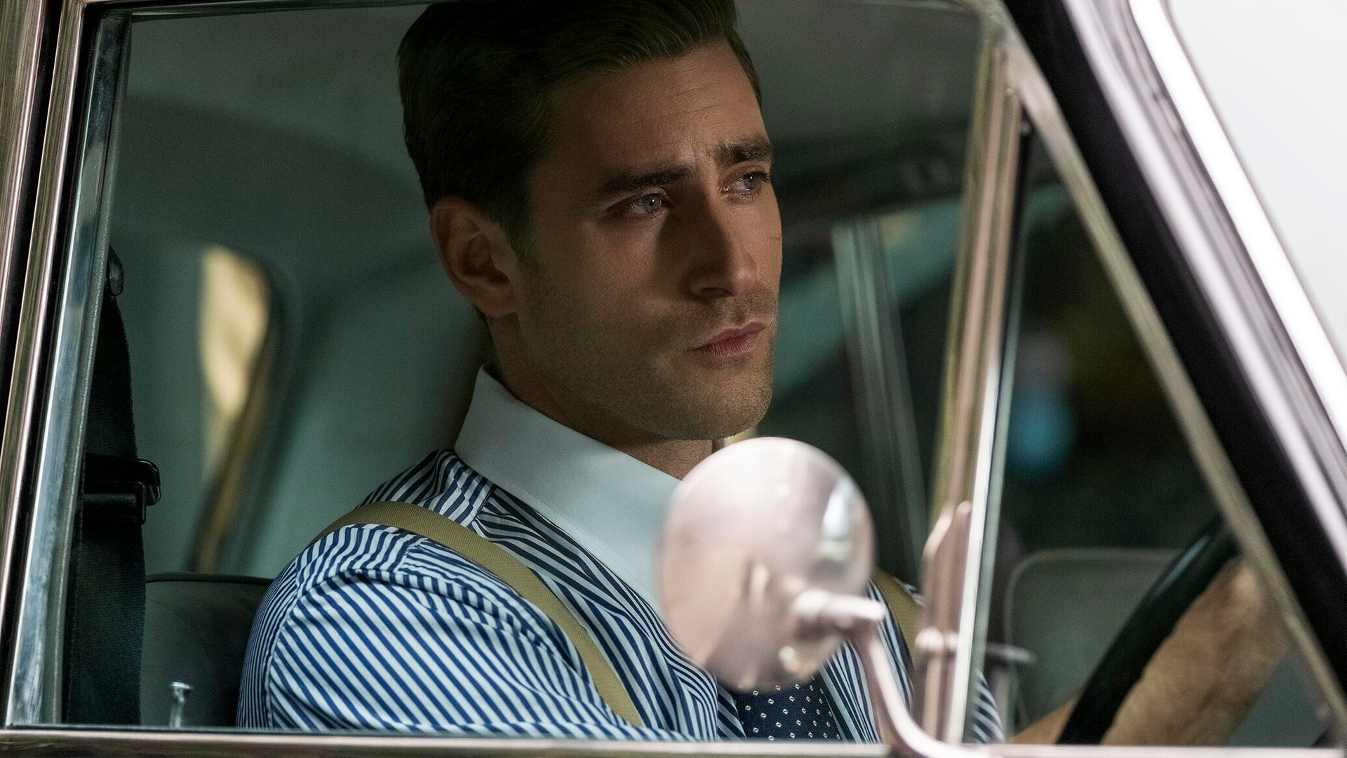 Oliver Jackson-Cohen, The Haunting of Bly Manor