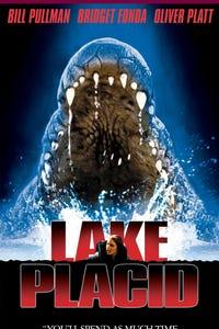 Lake Placid as Walt