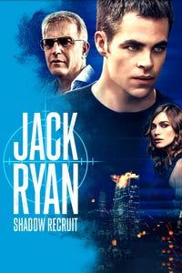 Jack Ryan: Shadow Recruit as Jack Ryan