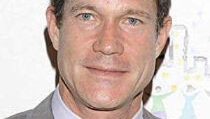 Dylan Walsh Welcomes Daughter