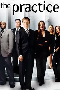 The Practice as Ally McBeal