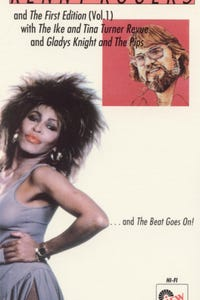 Kenny Rogers & the First Edition, Vol. 1: With Ike and Tina Turner Revue and Gladys Knight and the Pi