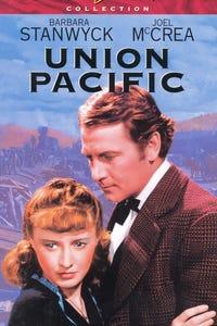 Union Pacific as Dollarhide