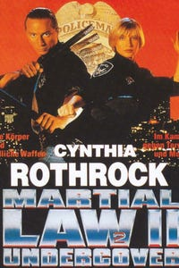 Martial Law 2: Undercover