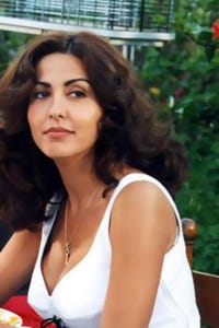 Sabrina Ferilli as Antonia