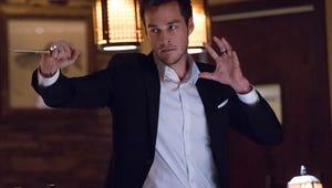 The Vampire Diaries' Chris Wood to Return as Kai Parker in Legacies Season 2