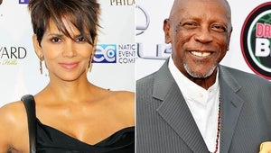 Extant Exclusive: Louis Gossett Jr. to Play Halle Berry's Father