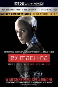 Ex Machina as Nathan Bateman