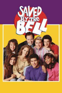Saved by the Bell as Jessie