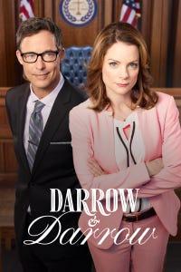 Darrow & Darrow as Joanna