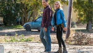Fear the Walking Dead Star Explains Why [SPOILER] Had to Die