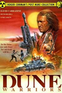 Dune Warriors as Michael