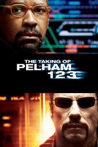 The Taking of Pelham 1 2 3 as Supervisor