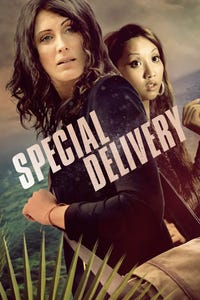 Special Delivery as Maxine Carter