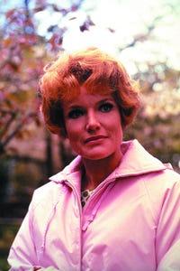 Pippa Scott as Lucy Edwards