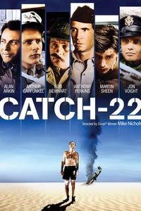 Catch-22 as Old Man