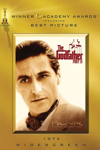 The Godfather, Part II as Vito Corleone