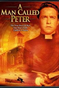 A Man Called Peter as Butler