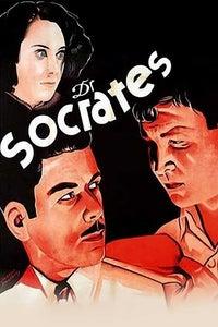 Dr. Socrates as Dr. McClintock