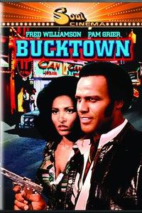 Bucktown, USA as Sam