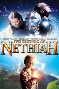 The Legends of Nethiah as Naran Anie