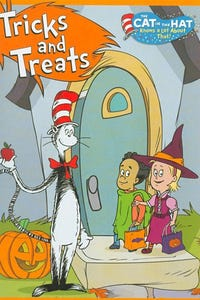 The Cat in the Hat: Tricks and Treats as The Cat in the Hat