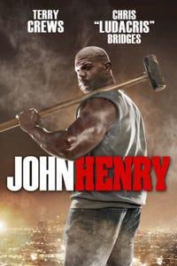 John Henry as John Henry