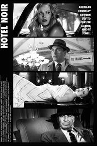 Hotel Noir as Swedish Mary