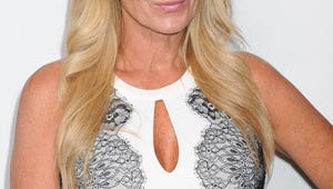 Report: Kim Richards Enters Rehab