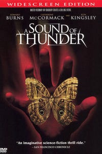 A Sound of Thunder as Charles Hatton