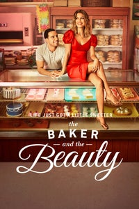 The Baker and the Beauty as Santiago Garcia