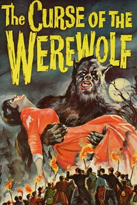 The Curse of the Werewolf as Marques Siniestro