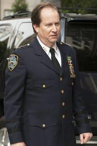 James Connor as Deputy Commissioner Podolski