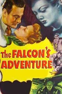 The Falcon's Adventure as Goldie Locke