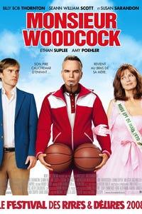 Hände weg von meiner Mutter - Mr. Woodcock