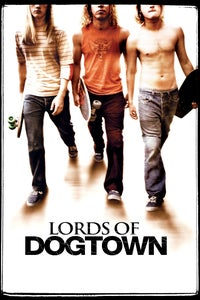 Lords of Dogtown as Blanca