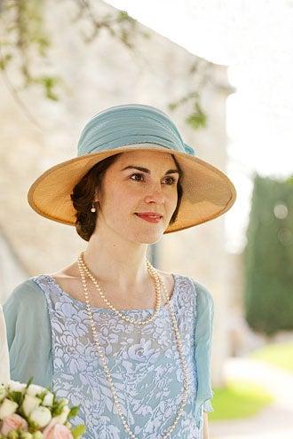 Downton Abbey - Season 3 - Michelle Dockery